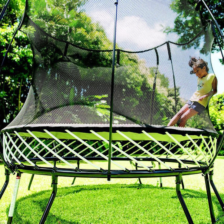 Product Spotlight: Springfree Trampolines- By Cassy Ayres