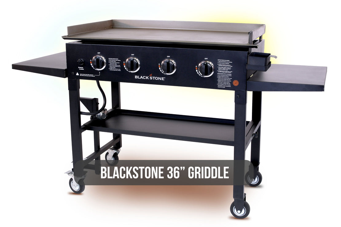 "Blackstone 36"" Griddle"