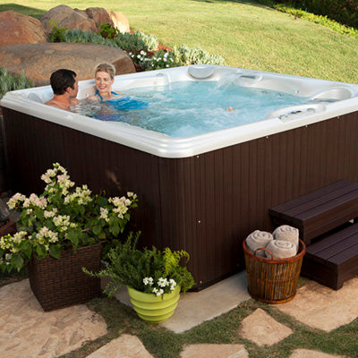 Lake Bluff Jacuzzi Prices