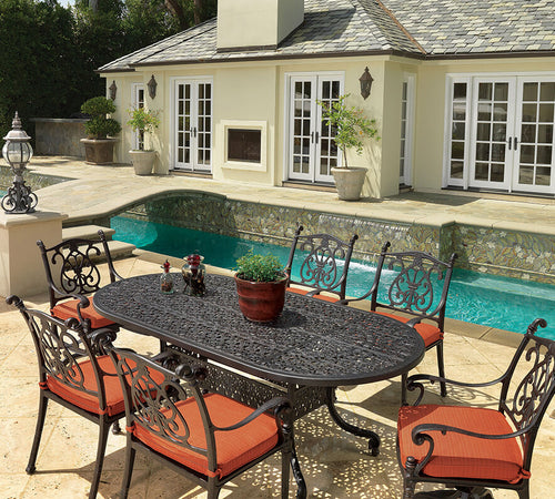 Pools, Patio Furniture, Hot Tubs, Grills, Christmas ...