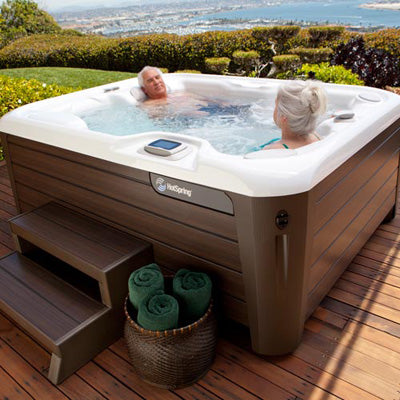 Lake Bluff Hot Tubs Cost