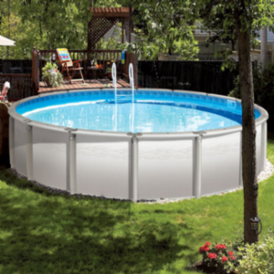 Chicago Ridge Swimming Pool