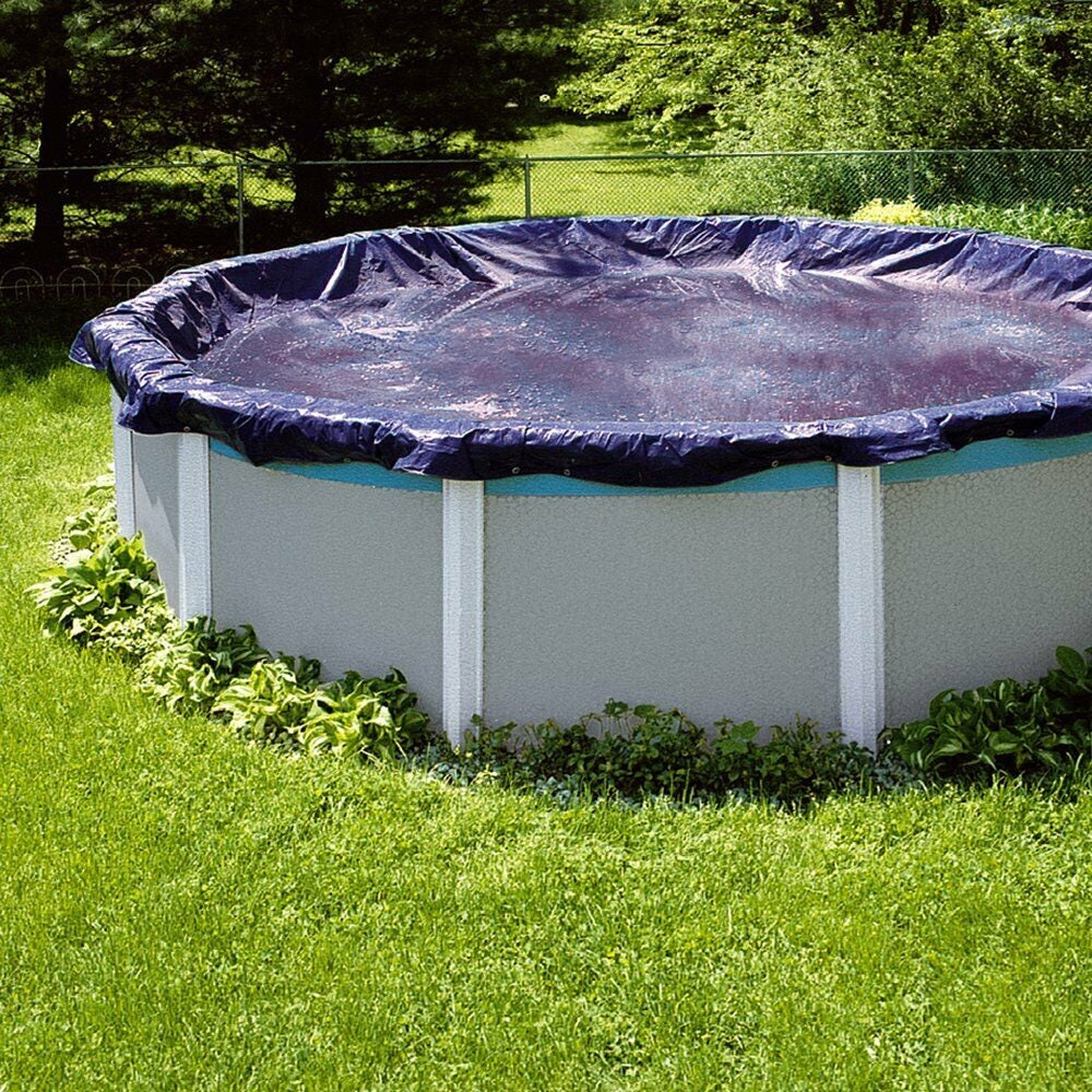 Classic Winter Above Ground Pool Covers (12\'-28\')