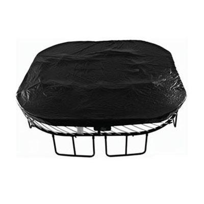 Backyard - 10' Round All Weather Trampoline Cover