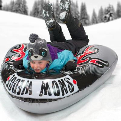 "Backyard - 47"" Inflatable Snow Wedge By Poolmaster"