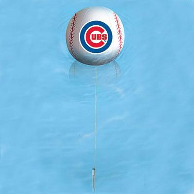 Backyard - Chicago Cubs MLB Pool Thermometer