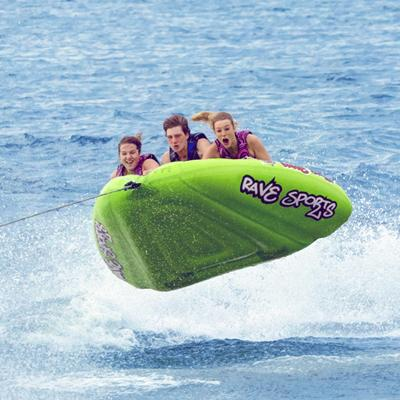 Backyard - Rave Sports Mambo 3 Person Towable Tube