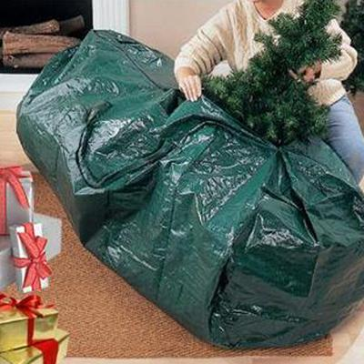 Christmas Tree Storage Bag.Heavy Duty Artificial Christmas Tree Storage Bag
