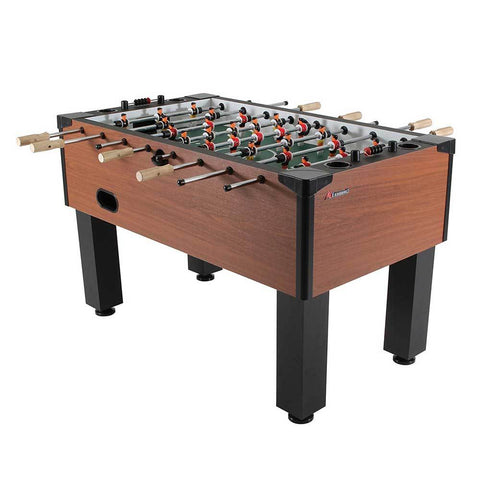 "Game Room - 56"" Atomic Gladiator Foosball Table"