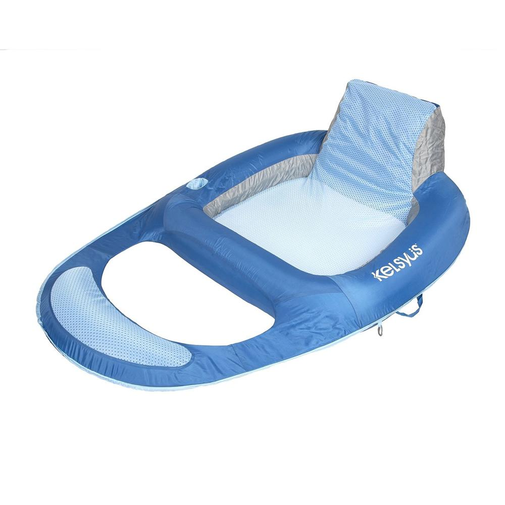 Beau Inflatable Floating Chair Pool ...