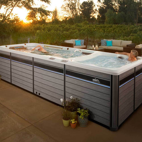 Spa And Wellness - E2000 Endless Pools® Fitness Systems