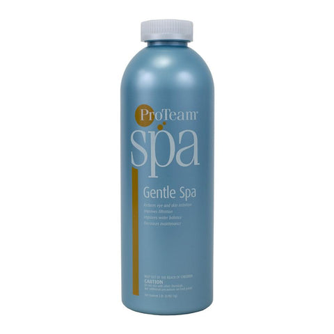 Spa And Wellness - ProTeam Gentle Spa