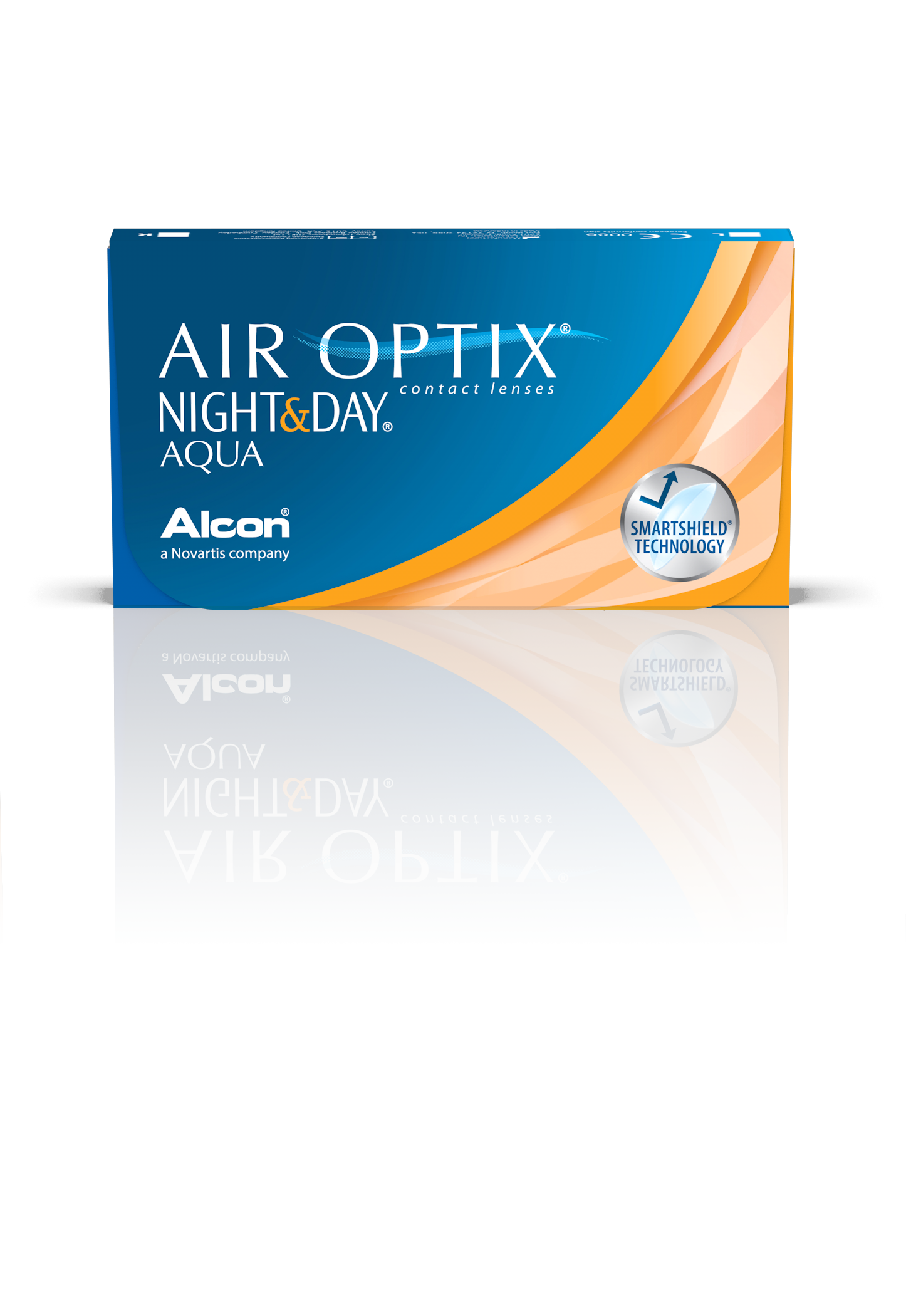 Air Optix Night and Day Aqua 6 Pack - Rescue Contacts b9f0aefe5e90b