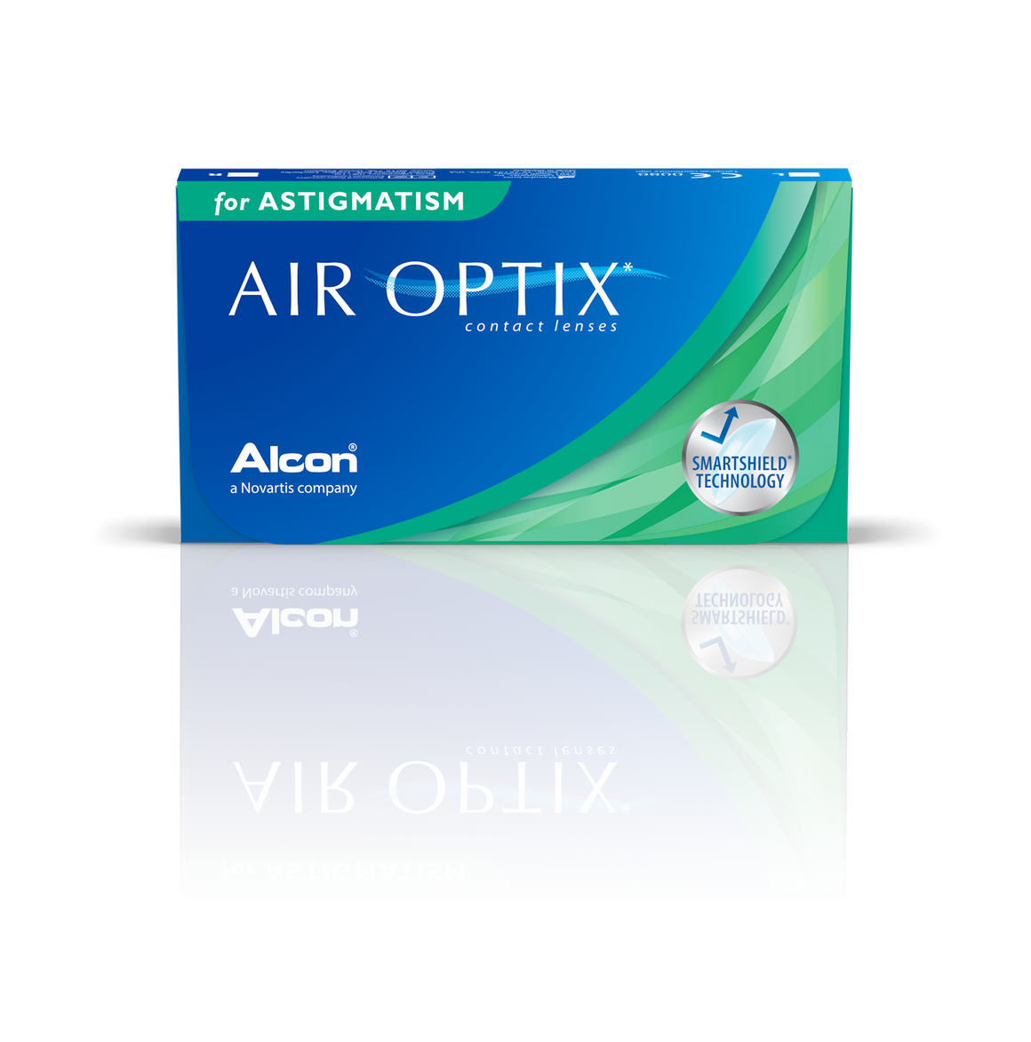 Air Optix For Astigmatism 6 Pack