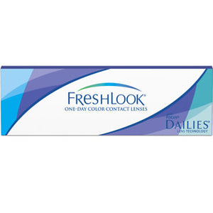 FreshLook One-Day 10 Pack
