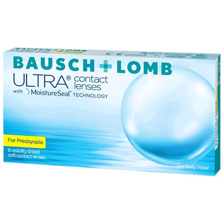 Ultra for Presbyopia 6 Pack