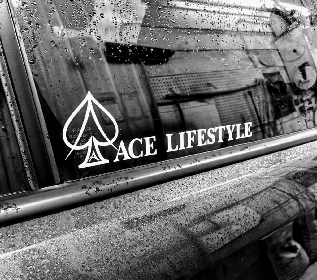 The Ace Lifestyle Blog is COMING SOON!
