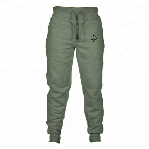 Ace Joggers - Olive