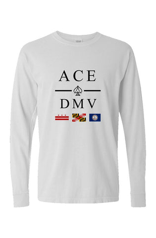 Ace DMV Homefront - White