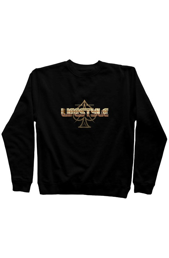 Ace 1984 Sweater Black