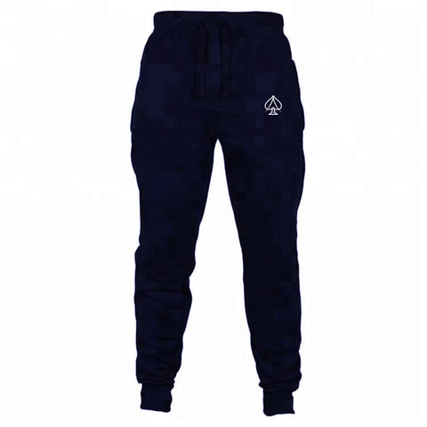 Ace Joggers - Navy