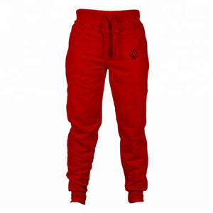 Ace Joggers - Red
