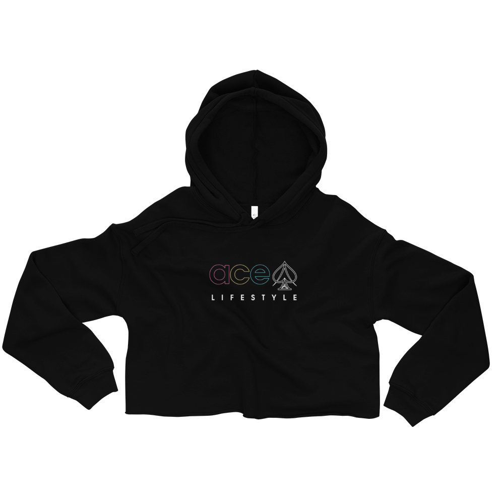 Ace Prime Color Hoodie