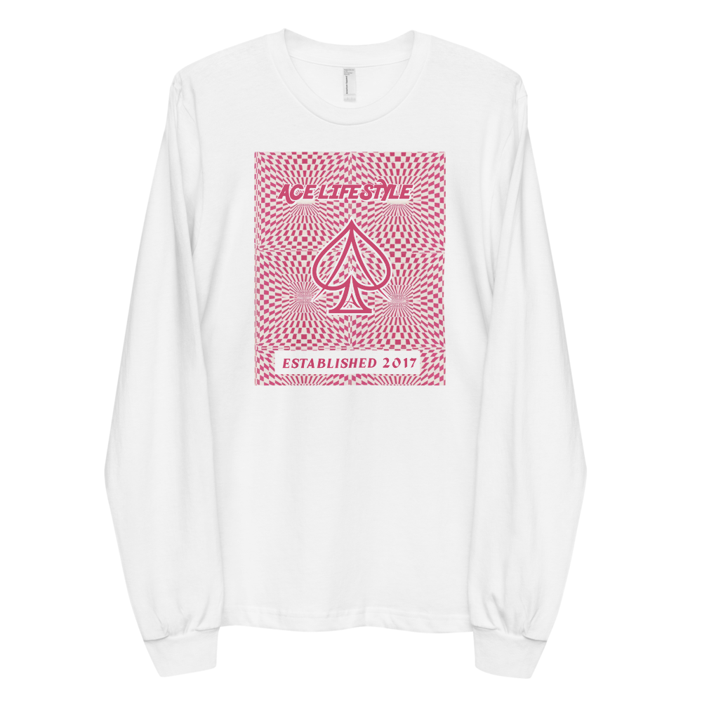 Ace Swirl Long Sleeves