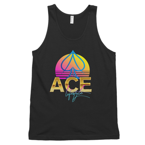 Ace Moonrise Tank