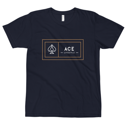 Ace Boxspace Tee