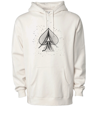 Ace Starry Hoodie