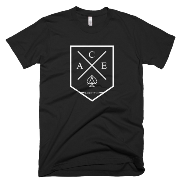 Ace Shield Tee