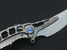 Rike Knife Alien 4 & Pen(Tool)