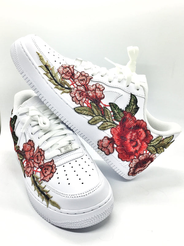 AIR FORCE 1 flower power