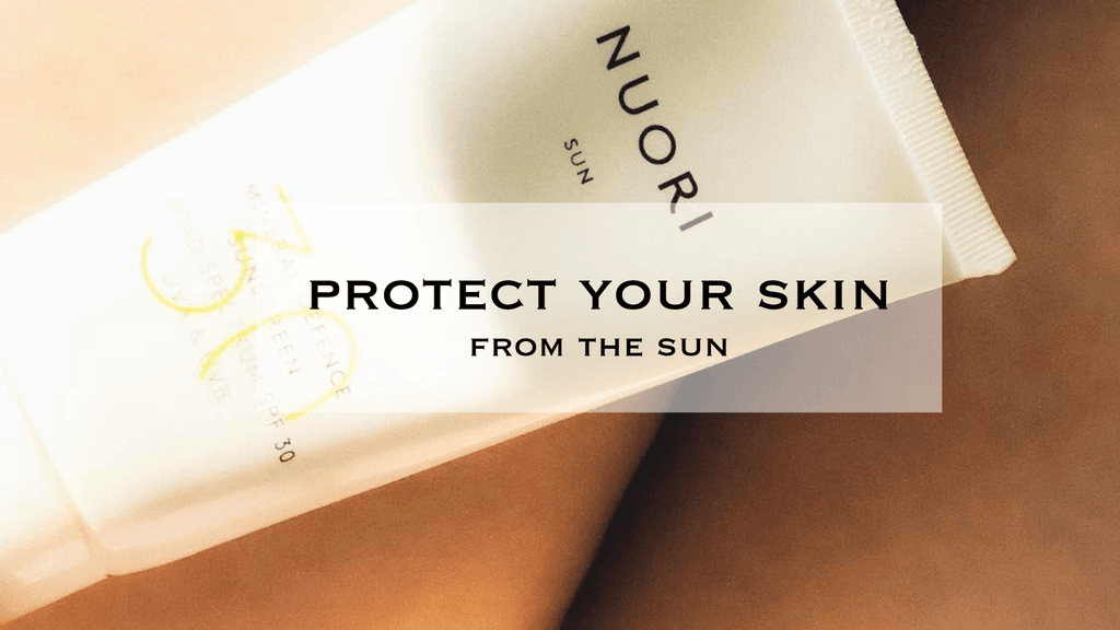 MASTERCLASS: WHY YOU NEED TO USE SPF DAILY | SKIN & GOODS