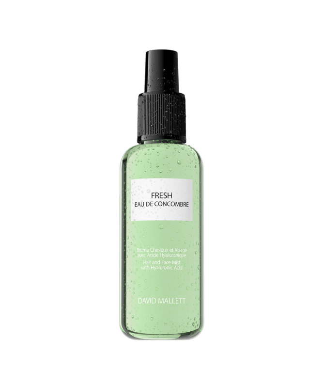 DAVID MALLETT - FRESH EAU DE CONCOMBRE - SKIN & GOODS