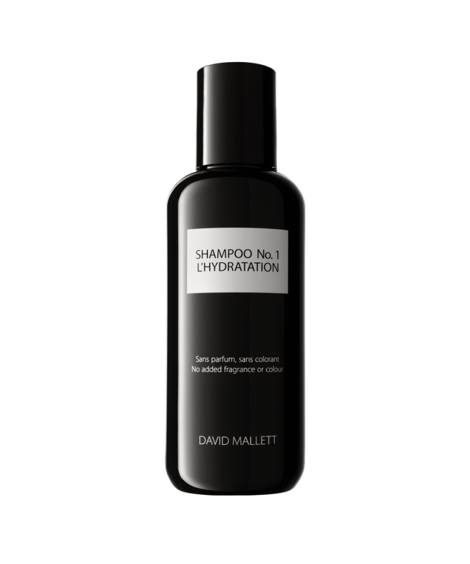 DAVID MALLETT - SHAMPOO NO. 1 - SKIN & GOODS