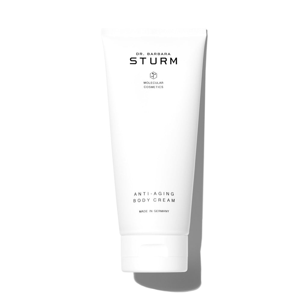DR. BARBARA STURM - ANTI-AGING BODY CREAM - SKIN & GOODS