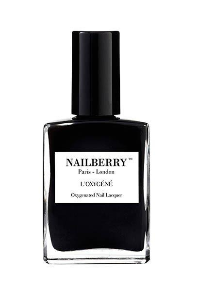 NAILBERRY - BLACKBERRY - SKIN & GOODS