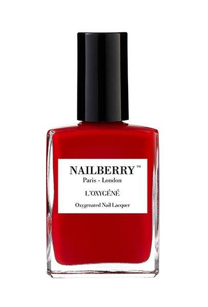 NAILBERRY - ROUGE - SKIN & GOODS