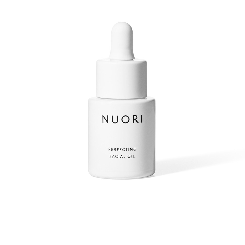 NUORI - PERFECTING FACIAL OIL - SKIN & GOODS