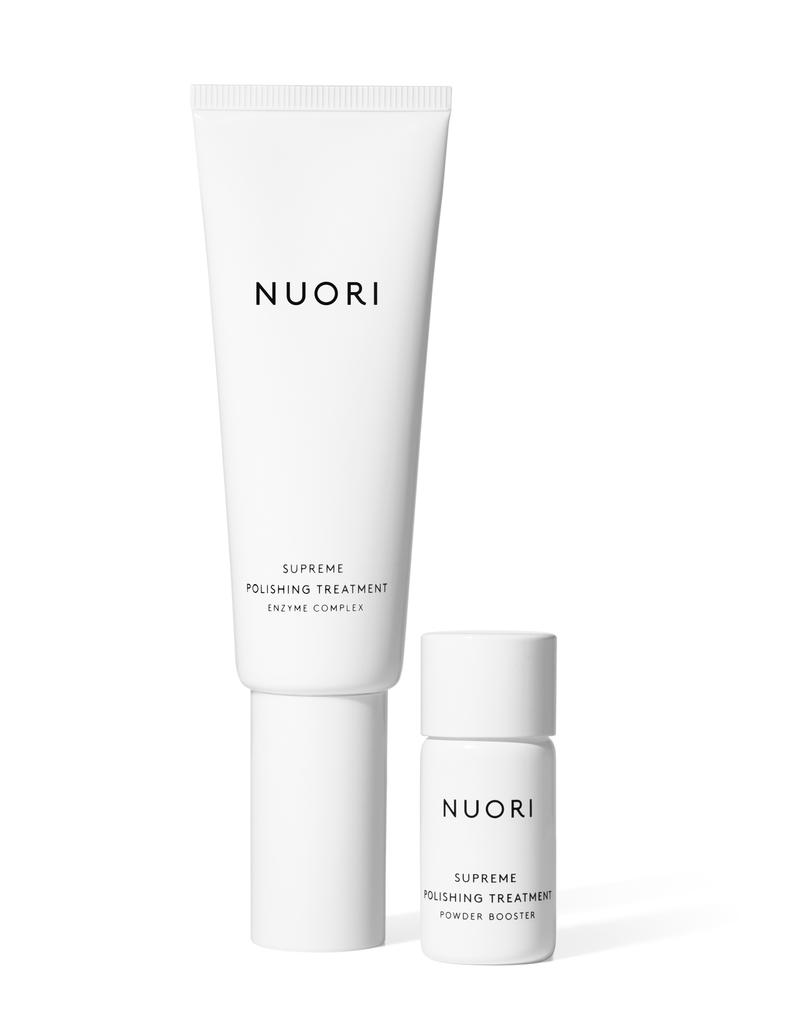 NUORI - SUPREME POLISHING TREATMENT - SKIN & GOODS