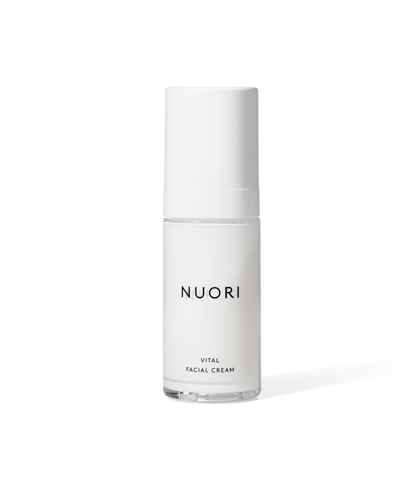NUORI - VITAL FACIAL CREAM - SKIN & GOODS
