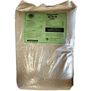 10-10-10 All Purpose Fertilizer