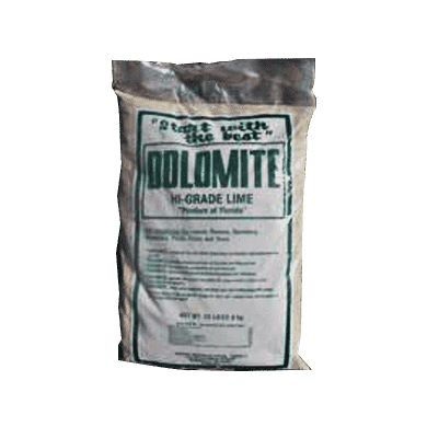 Lawn and Pasture Dolomite Lime