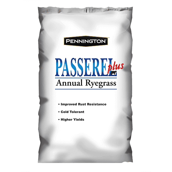 Passerel Plus Grazer Ryegrass Seed