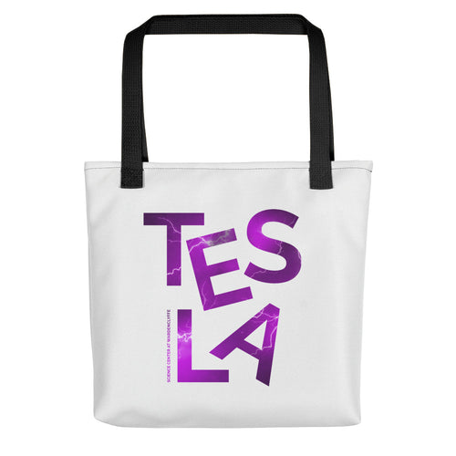 TSCW Lightning Tote bag