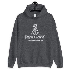 Tower to the People Unisex Hoodie