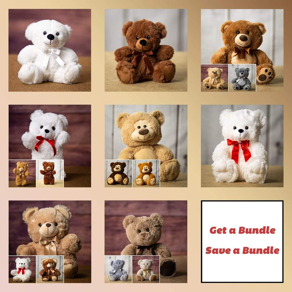 0b5b6455a3e Wholesale Teddy Bears