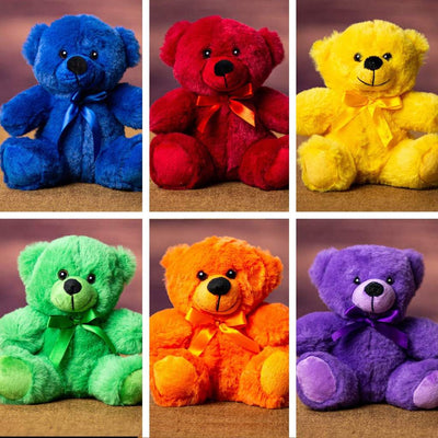 Colorama Bears